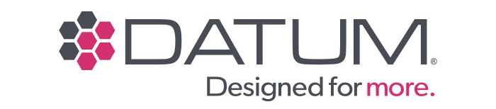 Datum Designed for more